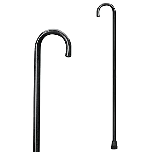 Standard crook cane