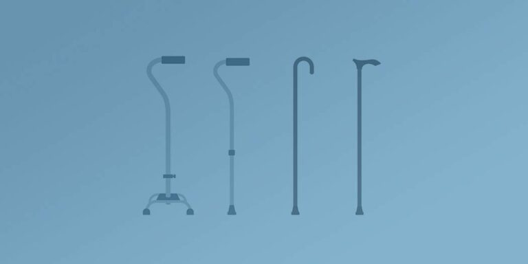 Mistakes to Avoid When Purchasing a Walking Cane