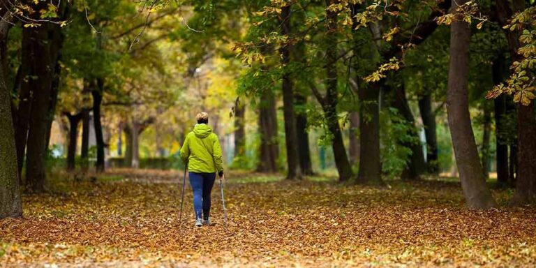 Tips for Staying Active in Old Age