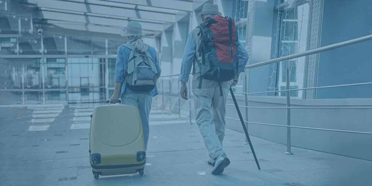 Tips for Traveling With a Cane: All You Need to Know