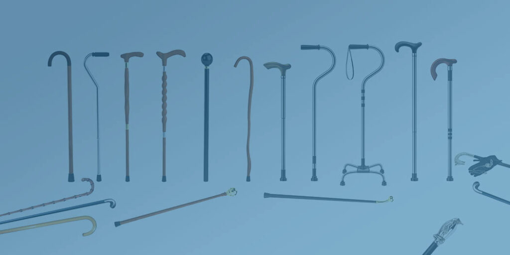 Guide For Choosing The Best Walking Canes